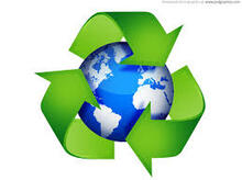 We Recycle at Wilshire Park