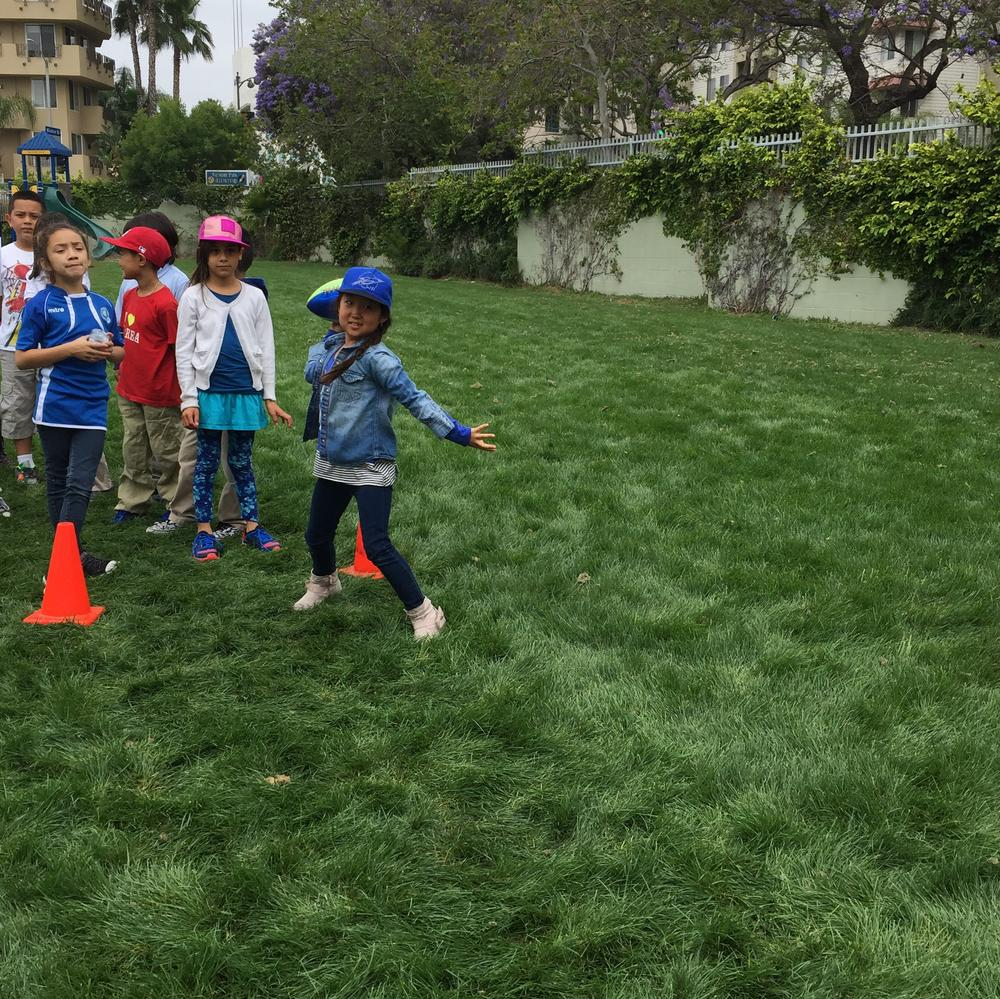 May 2015 Field Day